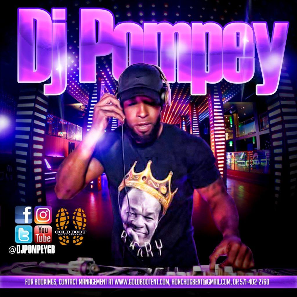 DJ Pompey